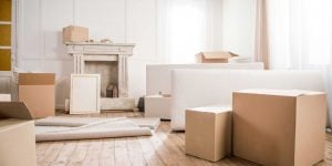 Tenant Inspection Move A