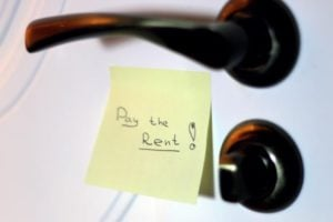 Don T Pay Rent