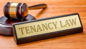 Tenancy Law 460x260 C